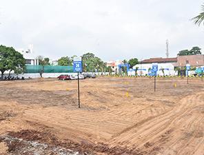 4240 Sq.ft Residential Plot for Sale in Neelankarai, Chennai