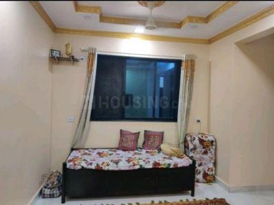Gallery Cover Image of 845 Sq.ft 3 BHK Apartment for buy in Ammar Complex, Mumbra for 5300000