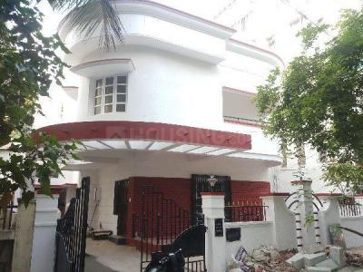 Gallery Cover Image of 3600 Sq.ft 4 BHK Villa for rent in Kammanahalli for 125000