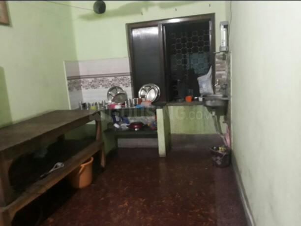 Kitchen Image of PG 4194624 Bagmari in Bagmari