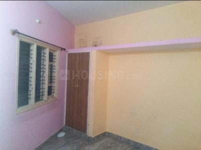 Gallery Cover Image of 700 Sq.ft 1 BHK Apartment for rent in Nayandahalli for 9000