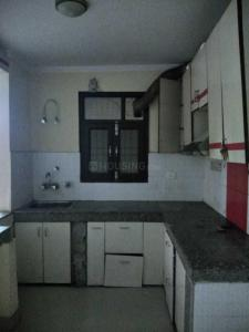 Gallery Cover Image of 1650 Sq.ft 3 BHK Apartment for rent in Sector 18 Dwarka for 27000