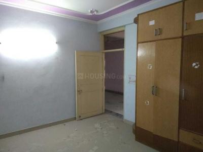 Gallery Cover Image of 450 Sq.ft 1 RK Independent Floor for rent in Sector 41 for 8500