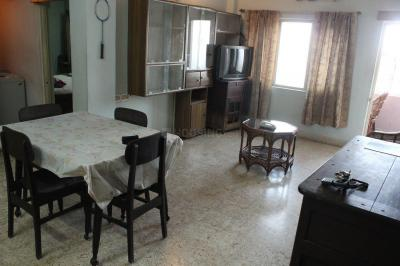 Gallery Cover Image of 1275 Sq.ft 2 BHK Apartment for rent in Begumpet for 23000