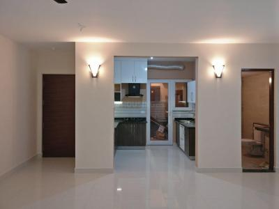 Gallery Cover Image of 1300 Sq.ft 2 BHK Apartment for rent in Durga Petals, Kartik Nagar for 37000