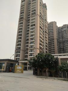 Gallery Cover Image of 1250 Sq.ft 2 BHK Apartment for buy in Crossings Republik for 3000000