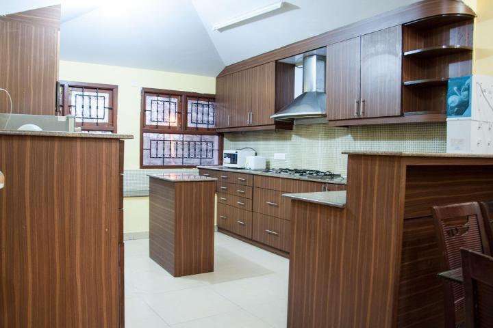Kitchen Image of PG 4642417 Mahadevapura in Mahadevapura