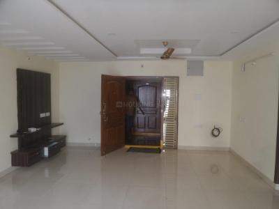Gallery Cover Image of 1600 Sq.ft 3 BHK Apartment for rent in Hafeezpet for 18000