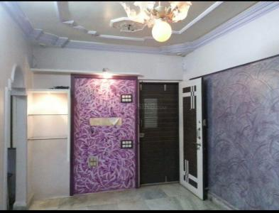 Gallery Cover Image of 560 Sq.ft 1 BHK Apartment for rent in Kalyan West for 10000