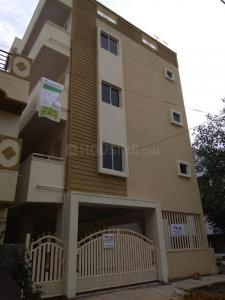 Gallery Cover Image of 400 Sq.ft 1 BHK Apartment for rent in Varthur for 8200