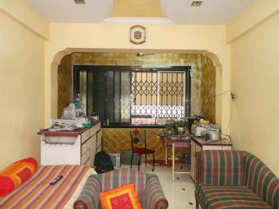 Gallery Cover Image of 710 Sq.ft 1 BHK Apartment for buy in Ghatkopar West for 18500000