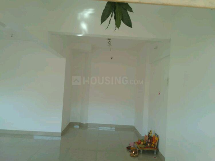Living Room Image of 310 Sq.ft 2 BHK Apartment for rent in Bhayandar East for 25000