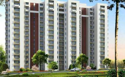 Gallery Cover Image of 1565 Sq.ft 3 BHK Apartment for rent in Unitech Vistas, Sector 70 for 18000