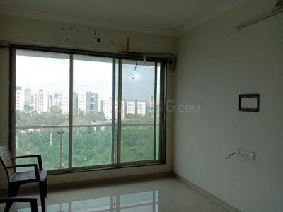 Gallery Cover Image of 660 Sq.ft 1 BHK Apartment for rent in Mulund West for 24000