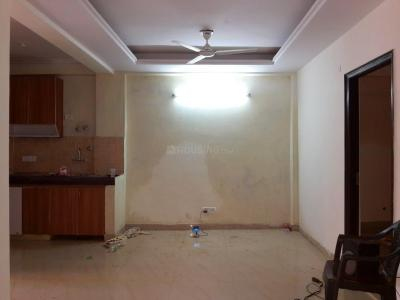 Gallery Cover Image of 1000 Sq.ft 3 BHK Independent Floor for buy in Chhattarpur for 4000000