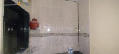 सीवुड्स  में 5500000  खरीदें  के लिए 5500000 Sq.ft 1 BHK अपार्टमेंट के बाथरूम  की तस्वीर