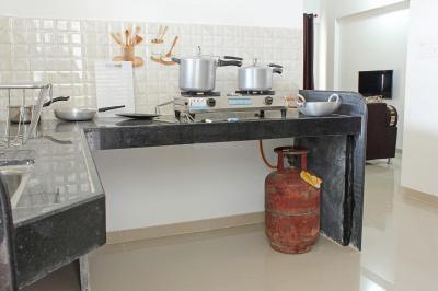 Kitchen Image of PG 4643134 Punawale in Punawale