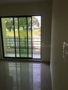 Gallery Cover Image of 581 Sq.ft 1 BHK Apartment for rent in Bonzer Celebrations, Yashwant Nagar for 6000