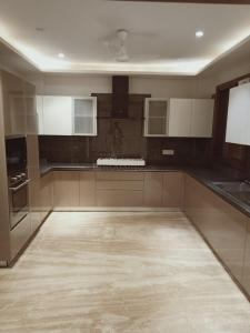 Gallery Cover Image of 1800 Sq.ft 3 BHK Independent Floor for buy in Saket for 32500000