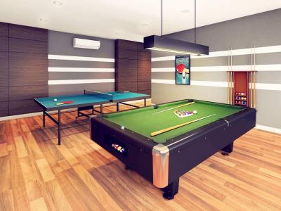 Gallery Cover Image of 332 Sq.ft 1 BHK Apartment for buy in MICL Aaradhya Nine, Ghatkopar East for 8100000