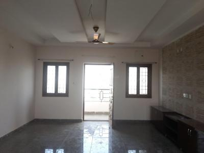 Gallery Cover Image of 1700 Sq.ft 3 BHK Apartment for rent in Hakimpet for 30000
