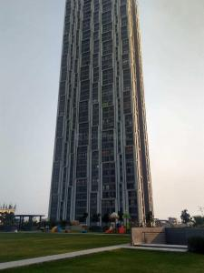 Gallery Cover Image of 1466 Sq.ft 3 BHK Apartment for rent in Nazirabad for 45000