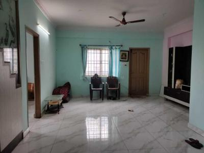 Gallery Cover Image of 1200 Sq.ft 2 BHK Apartment for rent in Mahadevapura for 26000