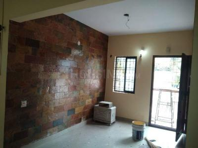 Gallery Cover Image of 1125 Sq.ft 3 BHK Apartment for rent in Deccan Comforts, Nagapura for 25000