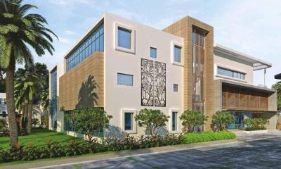 Gallery Cover Image of 4535 Sq.ft 4 BHK Villa for buy in Osman Nagar for 39000000