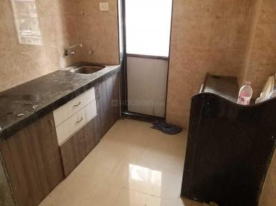 Gallery Cover Image of 455 Sq.ft 1 RK Apartment for buy in Sai Crystal Orange Heights, Nalasopara West for 1300000