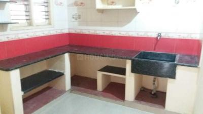 Gallery Cover Image of 600 Sq.ft 1 BHK Independent Floor for rent in Marathahalli for 14500