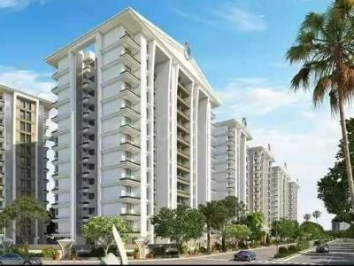 Gallery Cover Image of 1389 Sq.ft 2 BHK Apartment for buy in Synfonia, Abhva for 5750000