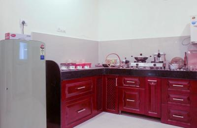 Kitchen Image of PG 4643580 Hinjewadi in Hinjewadi