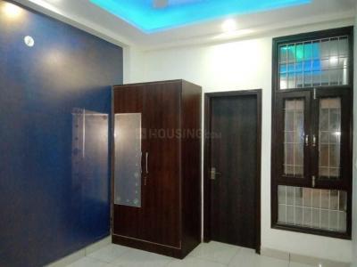 Gallery Cover Image of 1010 Sq.ft 3 BHK Apartment for buy in SAP Homes K130 , Pratap Vihar for 4750000