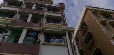 Gallery Cover Image of 878 Sq.ft 2 BHK Apartment for rent in Keshtopur for 8500