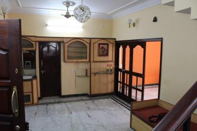 Gallery Cover Image of 2100 Sq.ft 3 BHK Independent House for rent in Rajajinagar for 40000