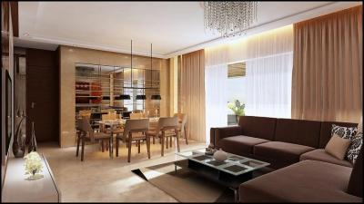 Gallery Cover Image of 780 Sq.ft 2 BHK Apartment for buy in Paradigm Ananda Residency, Borivali West for 17000000