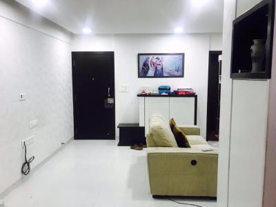 Gallery Cover Image of 1400 Sq.ft 3 BHK Apartment for buy in Sagar Avenue II EF, Santacruz East for 27500000