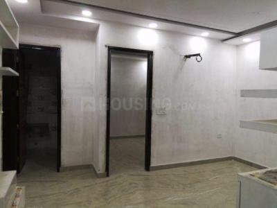 Gallery Cover Image of 1250 Sq.ft 4 BHK Independent Floor for rent in Sector 24 Rohini for 26000