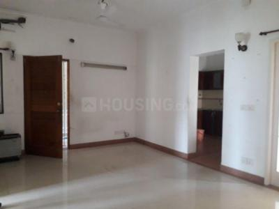 Gallery Cover Image of 1254 Sq.ft 3 BHK Apartment for buy in Bhagyam Samruddhi, Perungudi for 7000000