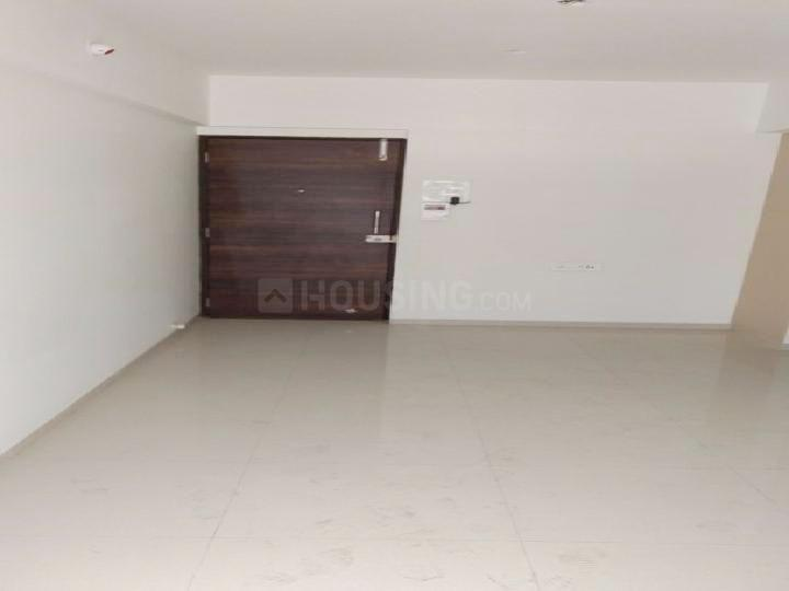 Living Room Image of 650 Sq.ft 1 BHK Apartment for rent in Greater Khanda for 10000