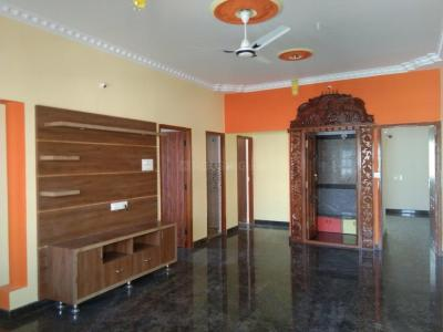 Gallery Cover Image of 1150 Sq.ft 3 BHK Apartment for rent in Chandra Layout Extension for 25000