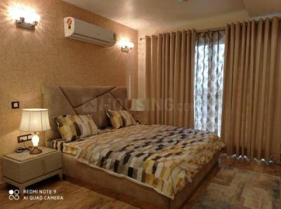 Gallery Cover Image of 2450 Sq.ft 3 BHK Independent Floor for buy in Sector 67 for 14300000