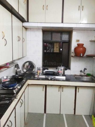 Kitchen Image of PG 4039841 Dombivli East in Dombivli East