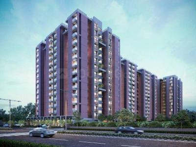 Gallery Cover Image of 1550 Sq.ft 3 BHK Apartment for buy in Kaveri Soham Vivanta, Bopal for 6200000