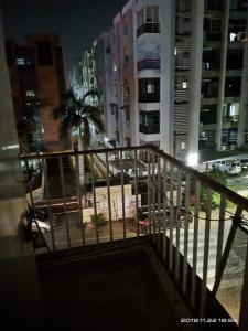 Balcony Image of Advanced in Chandkheda