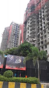 Gallery Cover Image of 1352 Sq.ft 2.5 BHK Apartment for buy in Bandra East for 44600000