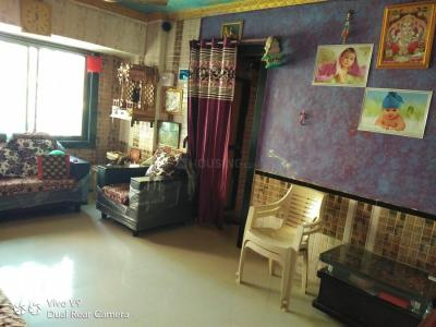 Gallery Cover Image of 345 Sq.ft 1 BHK Apartment for buy in Kalamboli for 4000000