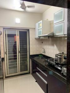 Kitchen Image of PG 7607012 Thane West in Thane West