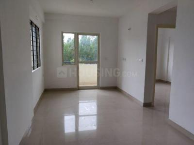 Gallery Cover Image of 750 Sq.ft 2 BHK Apartment for rent in Karpur for 6000